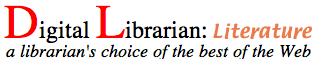 The Digital Librarian includes a catalog of literature from the web for students and teachers.