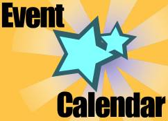 Find monthly events and/or holidays for the twelve months of the year, which includes topics of interest for all grade levels and all subjects.