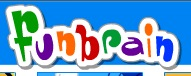 FunBrain has all kinds of games for elementary students.