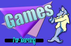 Find links to educational games and online activities for all grade levels and all subjects.