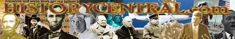History Central provides a range of source documents in American history.
