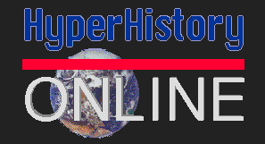 Hyperhistory provides information related to over 3,000 years of world history.