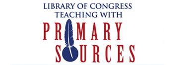 The Library of Congress provides primary source documents for social studies classes.