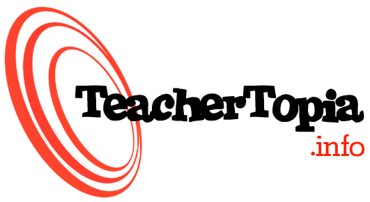 TeacherTopia is designed to provide resources, lesson plans, and more for K-12 teachers.