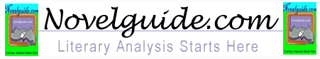 Novel Guides is a free source for literary analysis that includes literature study guides and author biographies.