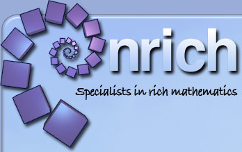 Use NRICH to find the math resources that you need.