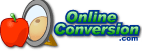 Use these online convertors to convert just about anything to anything else. Over 5,000 units, and 50,000 conversions.