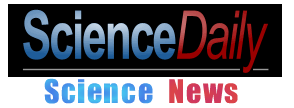 Science Daily is your source for current research and articles about a variety of science topics.