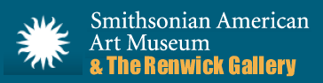 Visit the Smithsonia American Art Museum.