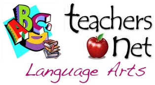 Use teachers.net to find lesson plans in reading and writing.