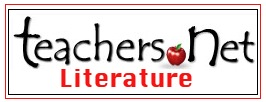 Use teachers.net to find lesson plans in literature.