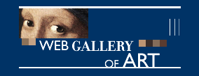 The Web Gallery of Art is a virtual museum and searchable database of European painting and sculpture of the Romanesque, Gothic, Renaissance, Baroque, Neoclassicism, and Romanticism periods. Picture commentaries, guided tours, and artist biographies are available.