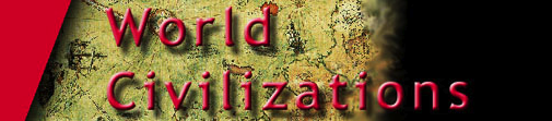 World Civilizations provides information related to world cultures.